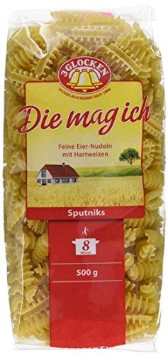 Die Mag Ich Nudeln, 12er Pack (12 x 500 g)