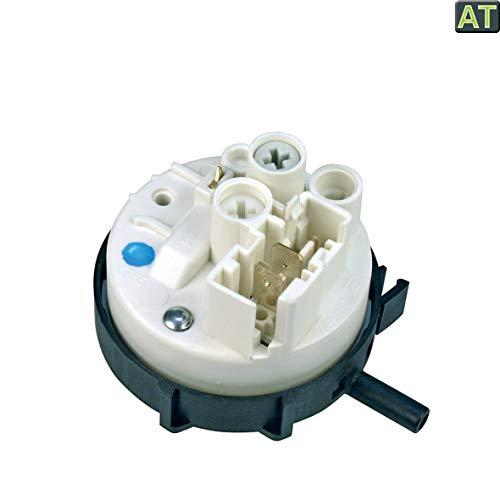 Druckwächter Ersatz für Whirlpool 481227128554 Waschmaschine Niveauschalter Wasser Drucksensor Druckdose Druckschalter