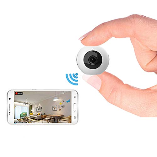 Tao Mini-Kameras Full HD 1080 P Mini IP Kamera WiFi Dual Lens Geheime Kamera Micro Spy Camera
