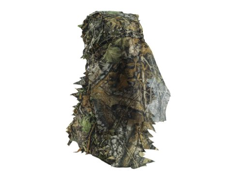 Deerhunter Sneaky 3d Facemask Innovation Camo One Size