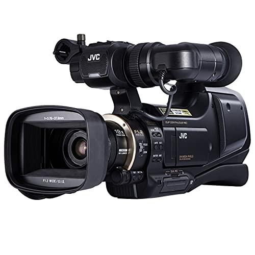 YaGFeng JY-HM95 AC Cámara Profesional de Un Solo Hombro Ultra HD Vlogging Camera Vlog Recorder