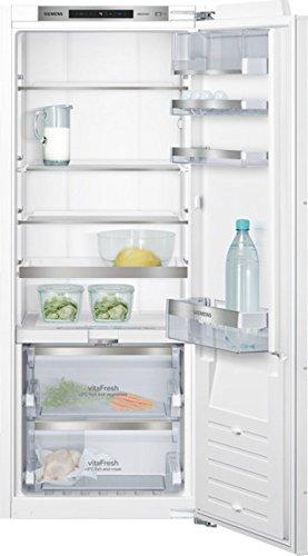 Siemens KI51FAD30 iQ700 Einbau-Kühlschrank / A++ / Kühlen: 163 L / VitaFresh-Zone / Flachschanier