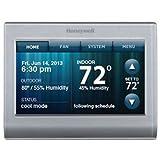 Honeywell rth9580wf Thermostat–Thermostat