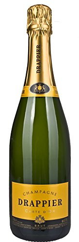 Drappier Carte d'Or Brut Champagne - 750 ml