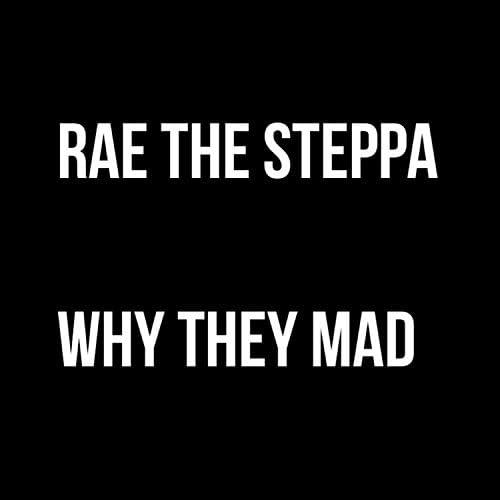 RaeTheSteppa