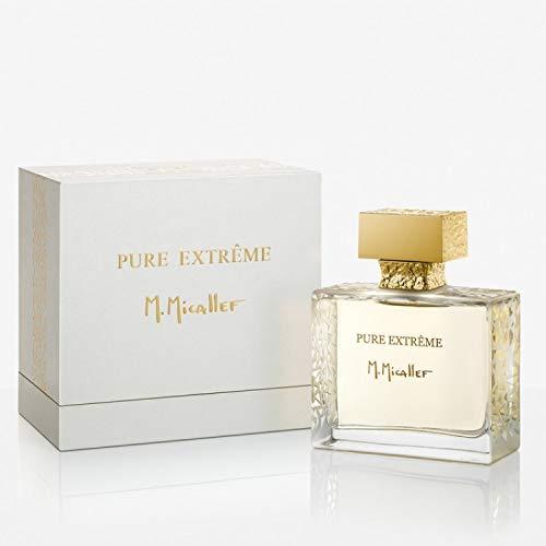 PARFUMS M.MICALLEF Pure Extreme Damenduft, 30 ml