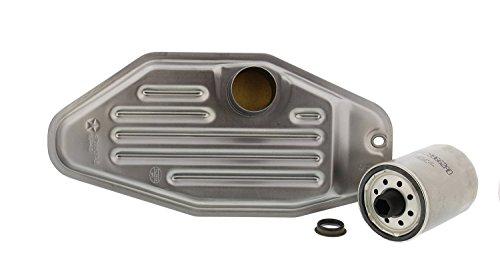 Mopar 5013470AC Oil Filter and 05179267AC Filterpkg-Transmission Oil Bundle