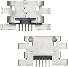 BisLinks Micro USB DC Charging Socket Port Connector for Amazon Kindle Paperwhite