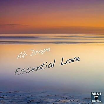 Essential Love - Single