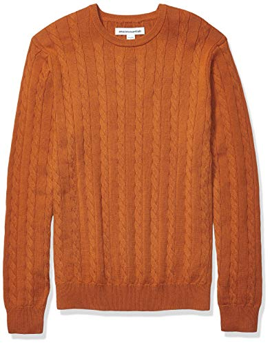 Knit Sweater Shirt Men's
