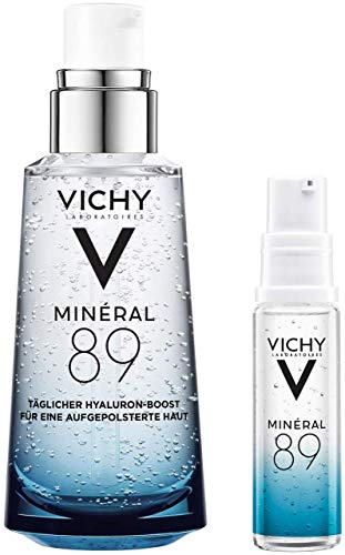 Vichy Minéral 89, 50 ml Elixier