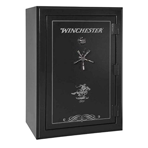 Winchester Legacy 44 - 51 Gun Safe with Electronic Lock
