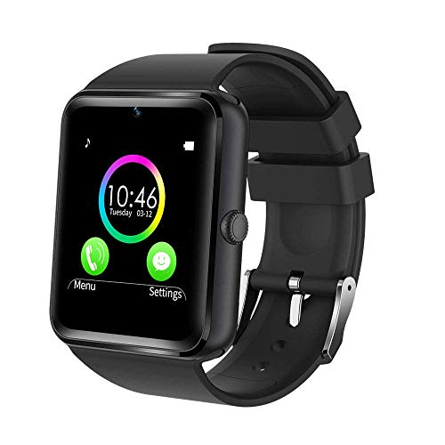 YAMAY Bluetooth Smartwatch