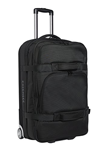 Chiemsee Bags Collection Koffer, 71 cm, 19-3911 Deep Black