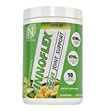 NutraKey Innoflex Glucosamine with Chondroitin, Msm, Hyaluronic Acid and Collagen, 1500mg