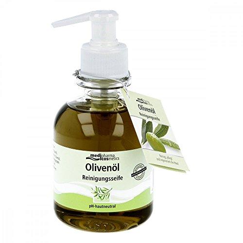 Huile d'olive Nettoyage Savon 250 ml de savon liquide
