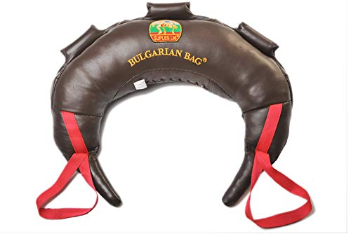 Suples Bulgarian Bag aus Leder in 12 kg