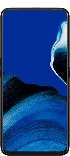 "Oppo Reno 2z - Smartphone de 6.5"" AMOLED, 4G Dual Sim, 8GB/ 128GB, Helio P90 Octalcore, cámara trasera 48 MP + 8 MP (gran angular) + 2 MP + 2 MP, 4.000 mAh, Android 9, Negro (Luminous Black"