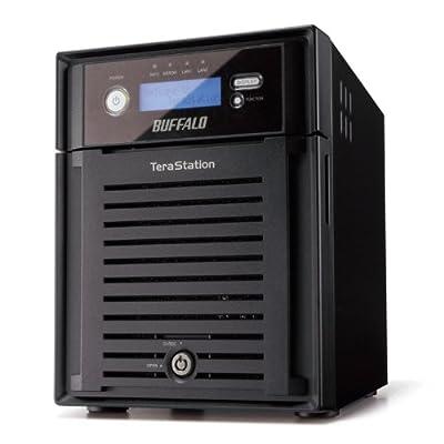 Buffalo TeraStation ES 4-Bay 2 TB (4 x 500 GB) RAID Network Attached Storage