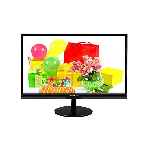 household products Moniteur LCD, Moniteur d'ordinateur 19 Pouces 1600 * 900 HD PC, écran d'affichage d'ordinateur avec Interface HDMI et VGA, Utilisation pour Le Bureau à Domicile
