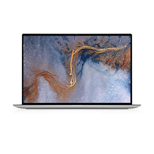 Dell New XPS 13 9300 13inch FHD Laptop, Intel Core i7-1065G7 (10th Gen), 16GB RAM, 512GB SSD, Windows 10 Home, 2020 Model ,Silver (Renewed)