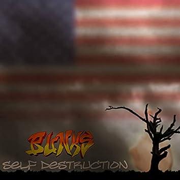Self-Destruction