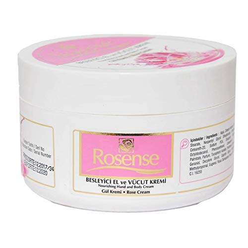 Rosense Rosencreme - Bodycreme 250ml