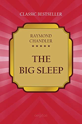 The Big Sleep (Classic bestseller)