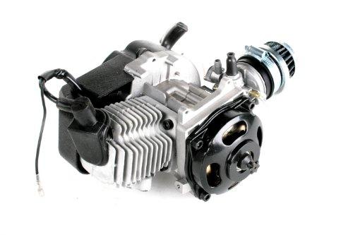 Pocketbike Motor 49cc 3,5PS Pocket Bike Mni Atv Mini Quad Kinderquad