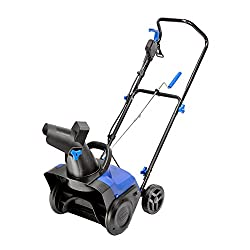 10 Best Single Stage Snow Blowers