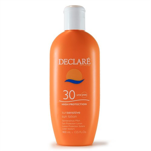 Declaré Sun Sensitive Sun Lotion SPF 30 Sonnenschutz-Lotion, 400 ml