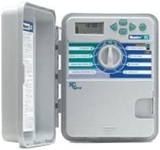 Hunter Sprinkler XCH1200 X-Core Hybrid 12-Station Indoor or Outdoor Sprinkler Timer