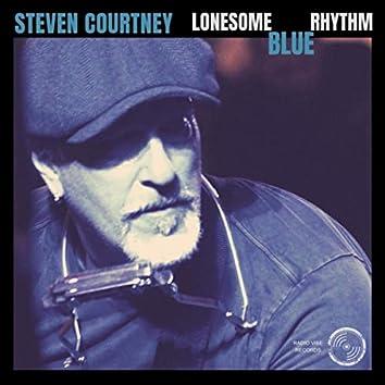 Lonesome Blue Rhythm