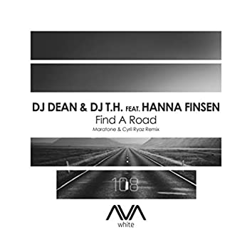 Find a Road (Maratone & Cyril Ryaz Remix)