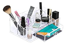 Internet's Best Acrylic Cosmetic Holder