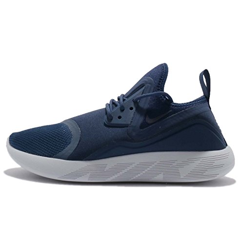 Nike Scarpe da Uomo Lunarcharge Essential, Blu (Midnight Navy 401), 5.5 UK