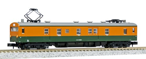 KATO Nゲージ クモユニ74 0 湘南色 M 4863-1 鉄道模型 電車