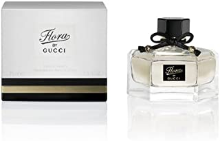 Gucci Perfume - Flora by Gucci - perfumes for women - Eau de Toilette, 75 ml
