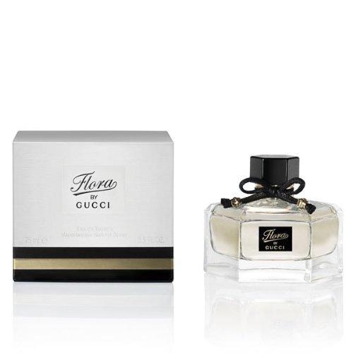 Gucci Flora Agua de Tocador Vaporizador - 75 ml