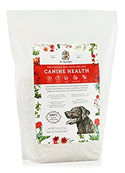 Dr Harvey s Canine Health Miracle Dog Food  5 pounds