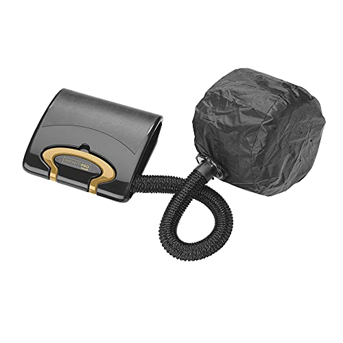 Conair Gold Soft Bonnet Hair Dryer