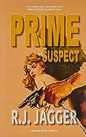 Prime Suspect (A Bryson Wilde Thriller)