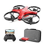 Holy Stone FPV Foldable Drone with Camera for Kids and Begin...