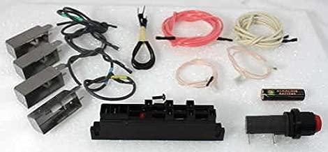 Weber # 42326 Igniter Kit for Summit D6