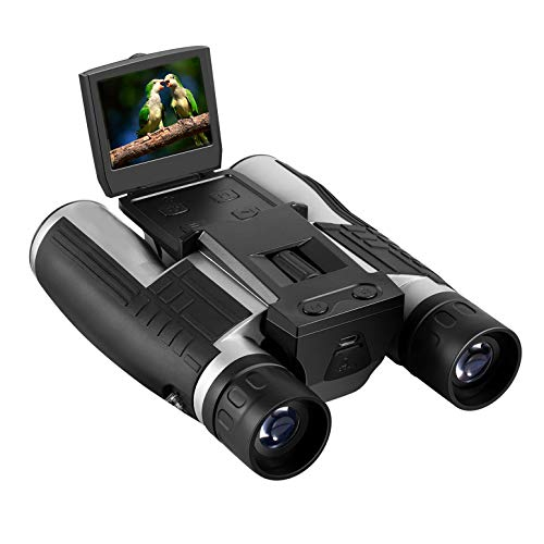 EONCORE LCD Digital Camera Binoculars