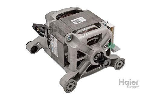 Ricambio originale Haier: pompa motore per lavatrice Codice produttore SPHA01117987 Compatibile con i seguenti modelli: HW100-1211N; HW100-1211N; HW100-14636; HW100-14636-DF; HW100-1411N; HW100-121