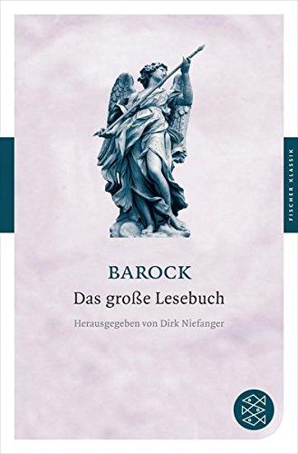 Barock: Das große Lesebuch (Fischer Klassik)