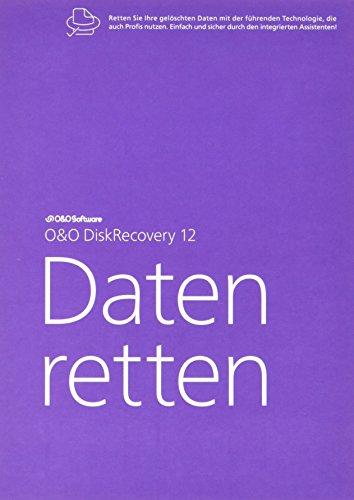 O&O DiskRecovery 12 Professional