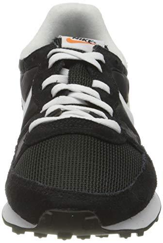 Nike Challenger OG, Zapatillas para Correr Hombre, Black White, 41 EU