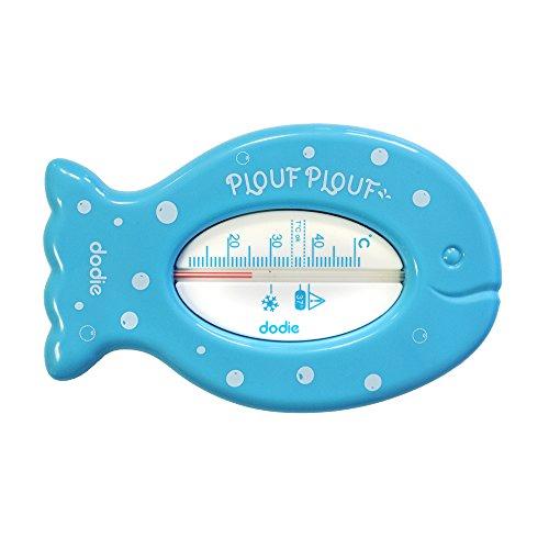 Dodie 2601200 - Termómetro de baño ballena